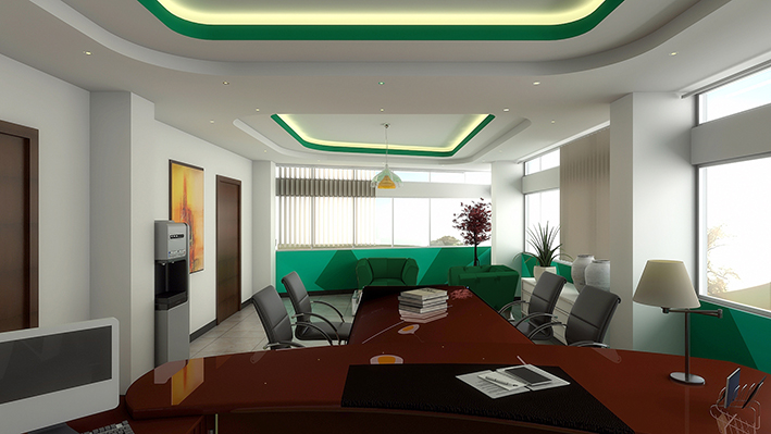 Manager office B